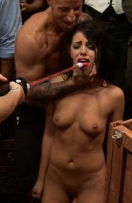 Adriana Chechik Hard Fucking and Humiliation