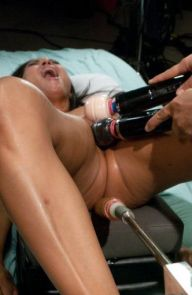 Adriana Luna The Girl Bubbles over When she Cums