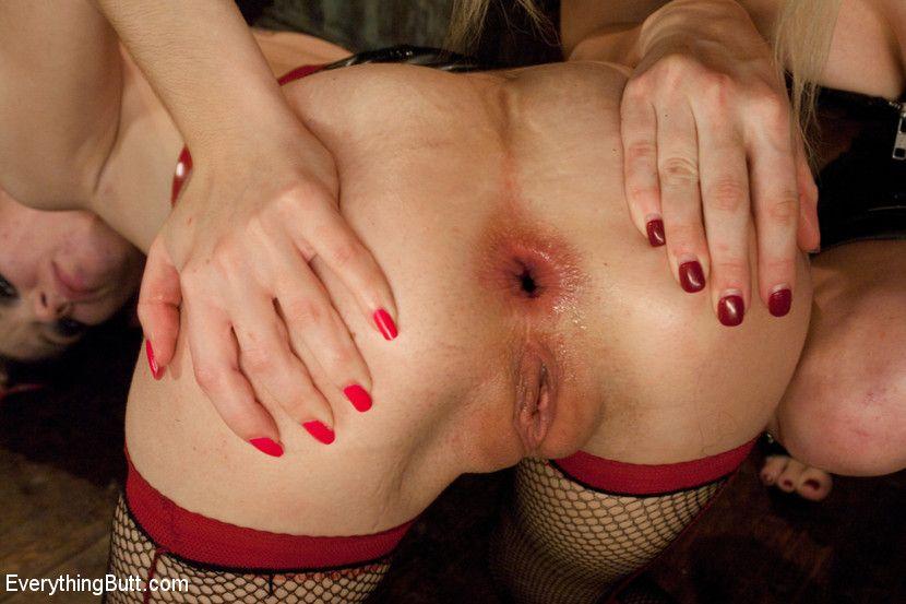 Jessi palmer anal