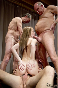 Lucianna Karel Annual Gang Bang Summit