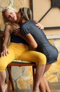 Gina Gerson From Russia with Love