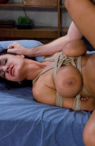 Lisa Ann MILF Submission: episode 2  Lisa Ann