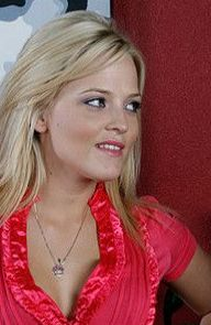 Alexis Texas  Since they are alone...