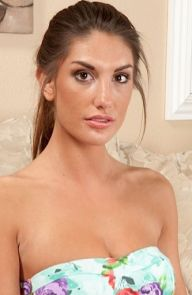 August Ames August's flower