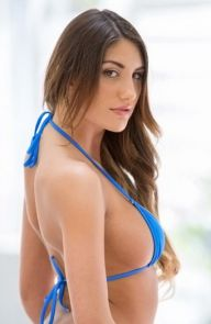 August Ames Lesbian fun day