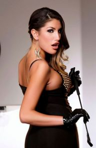 August Ames Ready When Whipped