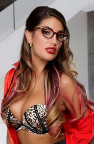 August Ames Pencil me in