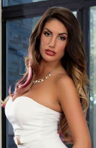 August Ames Household seduction