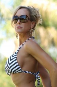 Brandi Love Brandi's hot figure