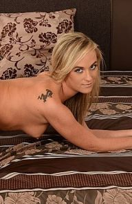 Vinna Reed Delicious Blonde