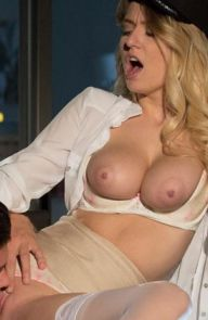 Natalia Starr Security, suck and fuck