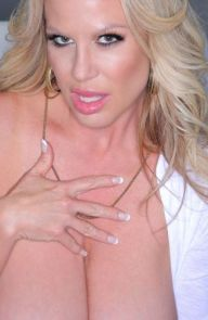 Kelly Madison Clear Penetration