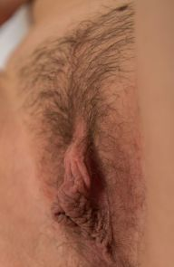 Svanhild Hairy-Pussy looking for some action