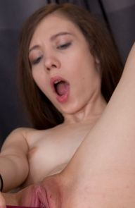 Stefany Kinky play for cute russian