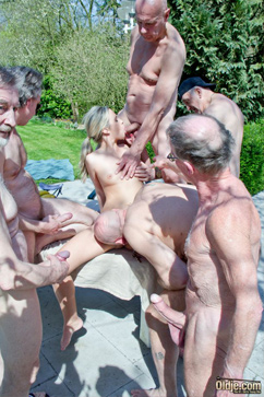 Vinna Reed Gangbang The Rich Young Pussy