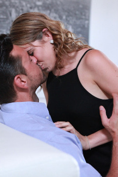 Kinsley Eden Explosive lovemaking - Infatuated
