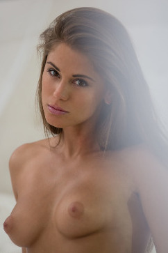 Little Caprice Honeymoon ardor fest - In love with Caprice!