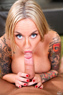 Alexia Vosse Sperm is so tasty i just love it
