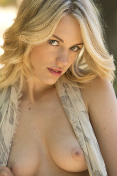 Blake Eden Unleash me from these clothes - Private summer