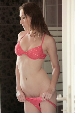 Macy Nata Macy Ssens fucks her cheating boyfriend and step- mother