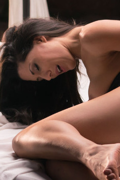 Alexa Tomas Nights of pure ecstasy with a stunning brunette