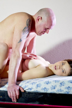 Veronica Morre Army Teen In Action - naked old man interrogation