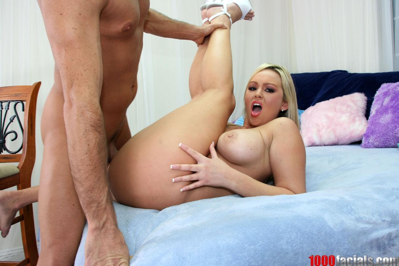 Deep penetration and men