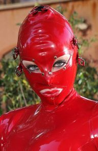 Latex Lucy Latex And Mystery