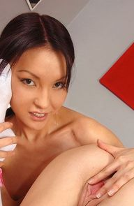 Agnes Horny Lesbian Teens Do Foot-69