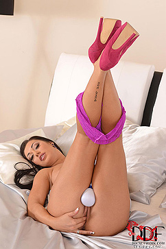 Rosalina Love Gorgeous Babe with Magic Wand