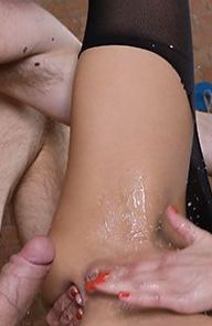 Chantelle Fox The qween of squirting