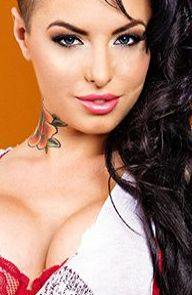Christy Mack One Night Stand