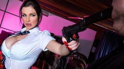 Aletta Ocean Spy Hard 3: Hit Girl