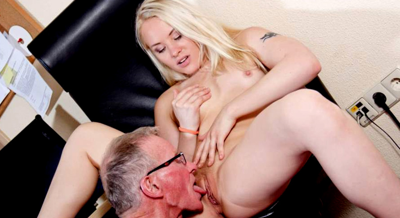 Lolita Taylor Horny Old Business