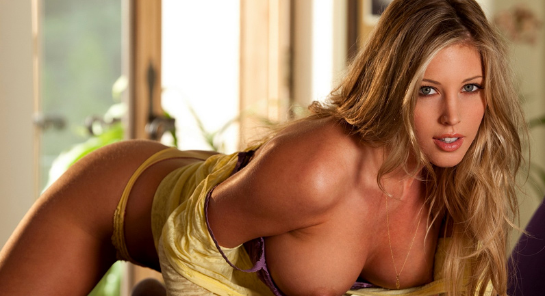 Samantha Saint Digitaldesire.com - That yellow shirt - Samantha