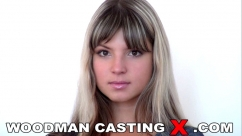 Gina Gerson Gina Gerson on Woodman's casting