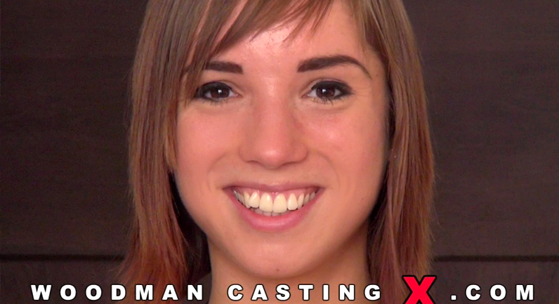 Tina Hot Tina Hot on Woodmans' casting
