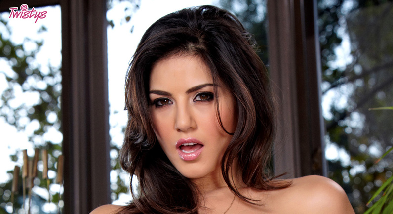Sunny Leone Sunny With A Chance Of Orgasm