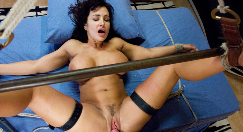 Lisa Ann Lisa Ann - MILF Submission and domination, 2nd ep