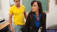 Lisa Ann Eager college student