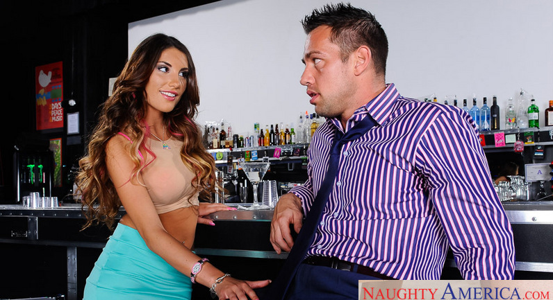 August Ames August's solution