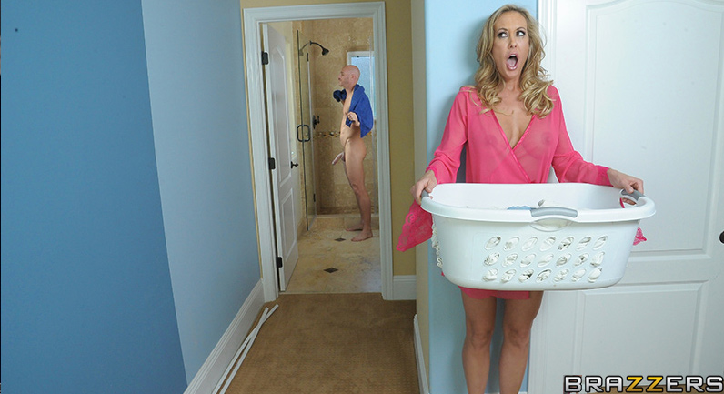 Brandi Love Milf Diaries
