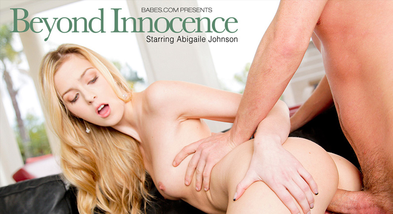 Abigaile Johnson Beyond Innocence