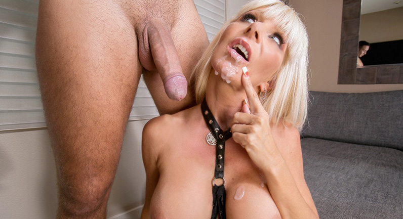 Kasey Storm The phonebook of fuck - milf needs a cock now