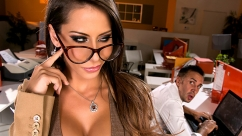 Madison Ivy Sexual Performance Review