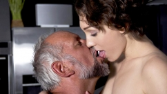 Lily LaBeau Translate Sex for an Old Man